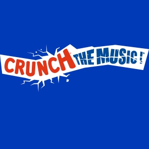 CRUNCH ~NESTLE