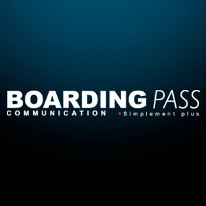 BOARDING PASS COMMUNICATION {v1.0}